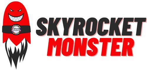 SkyRocketMonster